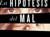 hipótesis mal' (Mila Vasquez Donato Carrisi