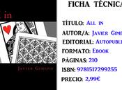 Reseña: Javier Gimeno