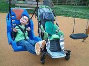 Ideas actividades, juegos juguetes para niños discapacidad física