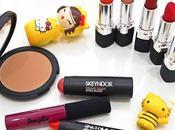 Flechazos makeup Abril