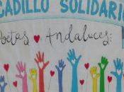 Mercadillo Solidario CEIP Poetas Andaluces