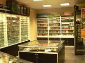 Guía tiendas frikis Madrid