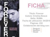 Reseña: Forever Cristina Boscá