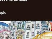 Cuaderno Cuba Lapin