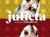 """Almodóvar movies: """"Julieta"""""""