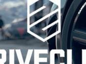 Sony registra marca DriveClub ESRB