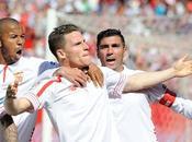 Sevilla Betis. Supremacía sevillista