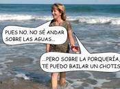 ¿Por defiende Espe Aguirre Granados?