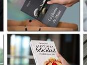 Mockups libros para promocionarlos elegancia