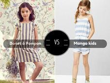 Parecidos razonables: Bonnet Pompon Mango Kids