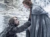 "Crítica 6x01 ""The Woman"" Game Thrones: Restos batallas"