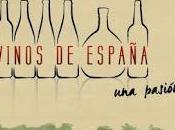Vinos España. pasión 2016
