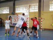 Balonmano Montequinto Elaluza impone 20-29 Aguilar
