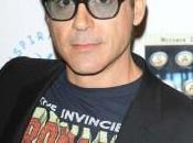 Parece Robert Downey ahora quiere hacer Iron