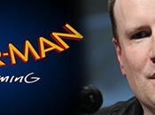 Marvel Studios tiene todo control creativo 'Spider-Man: Homecoming'