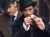 guionistas para 'Sherlock Holmes