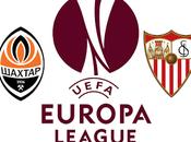 Shakhtar Donetsk Sevilla campeón juega Ucrania