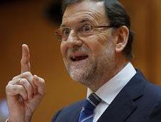 Meteduras pata Mariano Rajoy