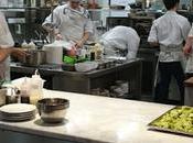 Cocineros higiene manos
