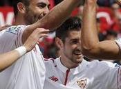 Sevilla empató visita contra Shakhtar Europa League