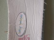Manualidades: Plantilla para zapatos bebe