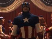 Capitán América, múltiples versiones