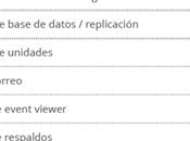 Mantenimiento Exchange Server Tareas Diarias