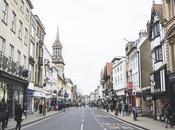 paseo Oxford