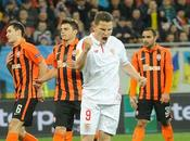 Shakhtar Sevilla. Empate sabor victoria