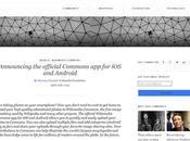 Commons, olvidada fundación Wikimedia