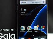 Samsung Galaxy (REVIEW)