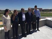 Ayuntamiento Hermanas entrega becas grado posgrado
