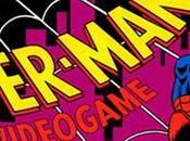 videojuegos menos conocidos spider-man