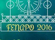 Esta fecha realizará FENAPO 2016