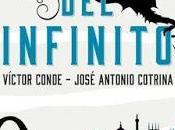 Puertas Infinito Víctor Conde José Antonio Cotrina