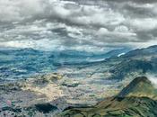 Quito (Ecuador) destino especial para fotografiar