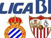 Espanyol Sevilla Responsabilidad para equipo