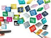 Cuales aplicaciones mensajeria usadas publico español?