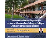 Conferencia miembro IAPG Perú este Miercoles Sociedad Geológica