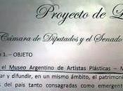 Museo Argentino Artistas Plásticas