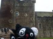 Visitando Invernalia, Castillo Doune