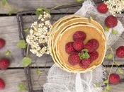 Tortitas chufa