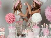 ¿Cómo organizar Candy Bar?
