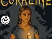 Reseña Coraline Neal Gaiman