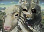 Body lobo piel cordero?