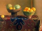 Mayo, Pintores pintan frutas