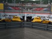 Renault desarrollará filming Silverstone