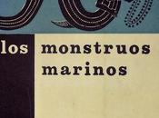 ¿Existen Monstruos Marinos? Antonio Ribera