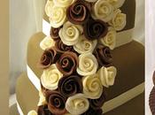 Como Hacer Tortas Chocolate Para Bodas: Ideas Fantásticas