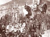Procesión Virgen Ángeles